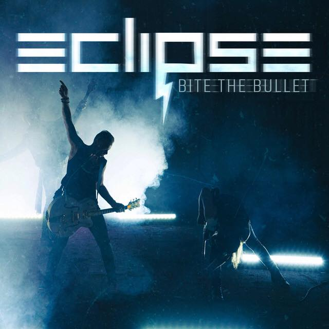 You are currently viewing ECLIPSE – Premiere für 'Bite The Bullet' Video
