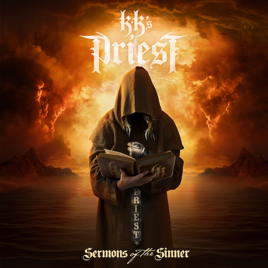 You are currently viewing KK's PRIEST – Streamt neuen Song: 'Brothers Of The Road'