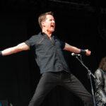 MIKE HOWE –  Metal Church Sänger überraschend verstorben