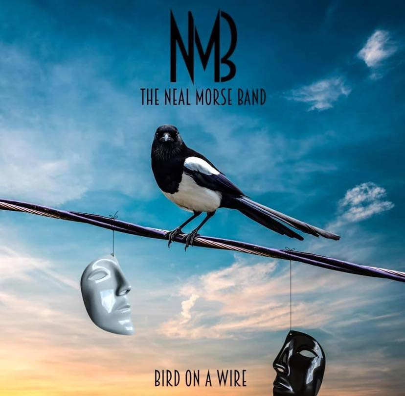 You are currently viewing THE NEAL MORSE BAND – Zweite Single 'Bird On A Wire' als Video