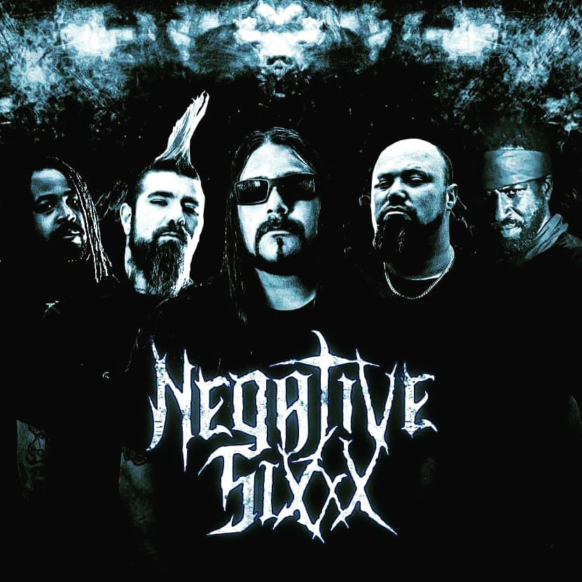 You are currently viewing NEGATIVE SIXX – Neuer Bay Area Thrash aus Kalifornien: 'Thrive'