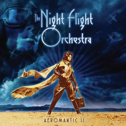 You are currently viewing THE NIGHT FLIGHT ORCHESTRA – Mit 'Chardonnay Nights' zum neuen Album