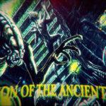 NOCTURNUS A.D. – 'Aeon Of The Ancient Ones' Visualizer