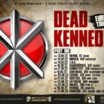 DEAD KENNEDYS kommen auf Tour