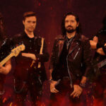 LORDS OF BLACK – 'Before That Time Can Come' Video kündigt neues Album an