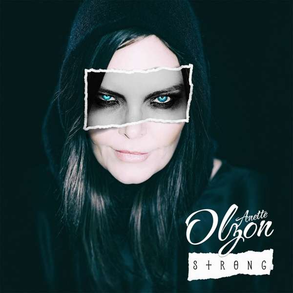 You are currently viewing ANETTE OLZON (Ex-Nightwish) – Streamt den neuen Titeltrack 'Strong'