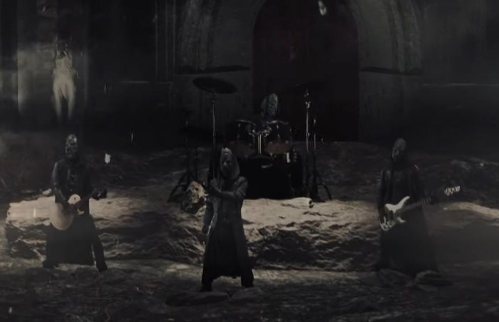You are currently viewing APOSTOLICA – Zweite Single und Video 'Sanctus Spiritus' ist online