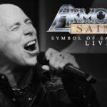 ARMORED SAINT – enthüllen zweites Video 'The Truth Always Hurts' von Live-CD/DVD