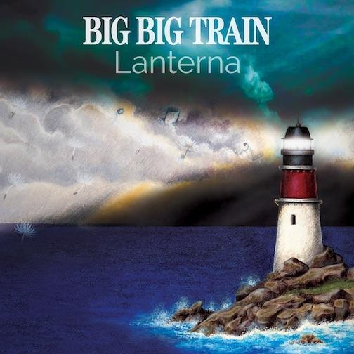You are currently viewing BIG BIG TRAIN – Retro-Rocker veröffentlichen neuen Song 'Lanterna'