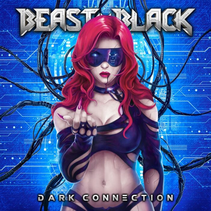 You are currently viewing BEAST IN BLACK – Moderner Power Metal im 'Moonlight Rendezvous' Video
