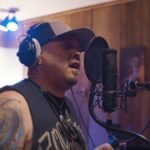 BLACK STONE CHERRY – 'Give Me One Reason' Cover im Video