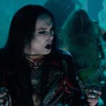 CRADLE OF FILTH –Veröffentlichen 'Necromantic Fantasies'  Video-Single