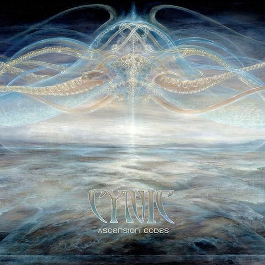 You are currently viewing CYNIC – 'Mythical Serpents' Trackpremiere