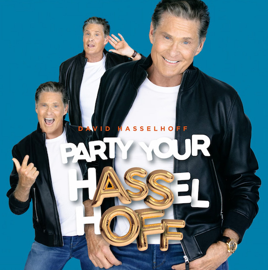 You are currently viewing DAVID HASSELHOFF versucht sich an KISS – 'I Was Made for Loving You'