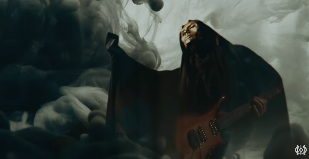 You are currently viewing DREAM THEATER – Neue Video-Single 'Invisible Monster' ist online