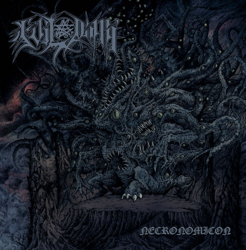 You are currently viewing EVIL DAMN – Lassen den peruanischen Death Metal Fluch los:  'The Curse'