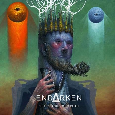"""You are currently viewing Dänische Thrasher ENDARKEN – mit drei Tracks vom Debüt """"The Plague Of Truth"""""""