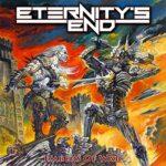 ETERNITY'S END – Tech Power Metal im 'Deathrider' Audio Clip