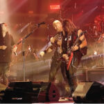 GAMMA RAY – 'Heading For Tomorrow' Video ft. RALF SCHEEPERS