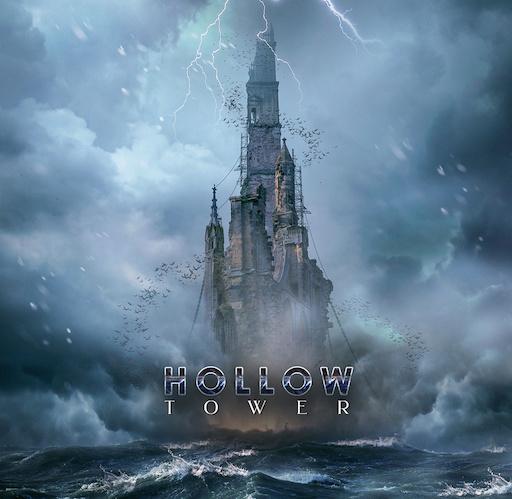 You are currently viewing Schwedischer Power Prog von HOLLOW – 'The Tower' Premiere