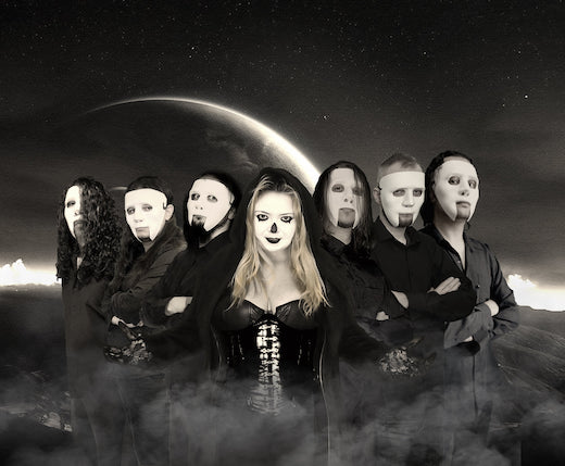 Read more about the article MASTER DY – Power/Heavy Metaller veröffentlichen 'You Are Not Alone' Single