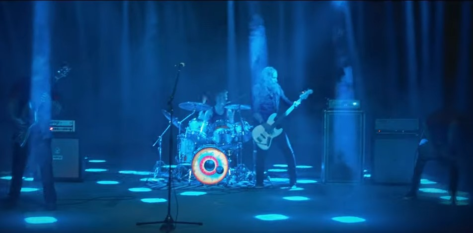"""You are currently viewing MASTODON – 'Pushing The Tides' Video zum """"Hushed And Grim""""-Album geteilt"""