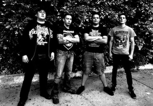 """Read more about the article MORBID MESSIAH – """"Disgorged in the Coffin"""" Pre-Release EP Stream"""