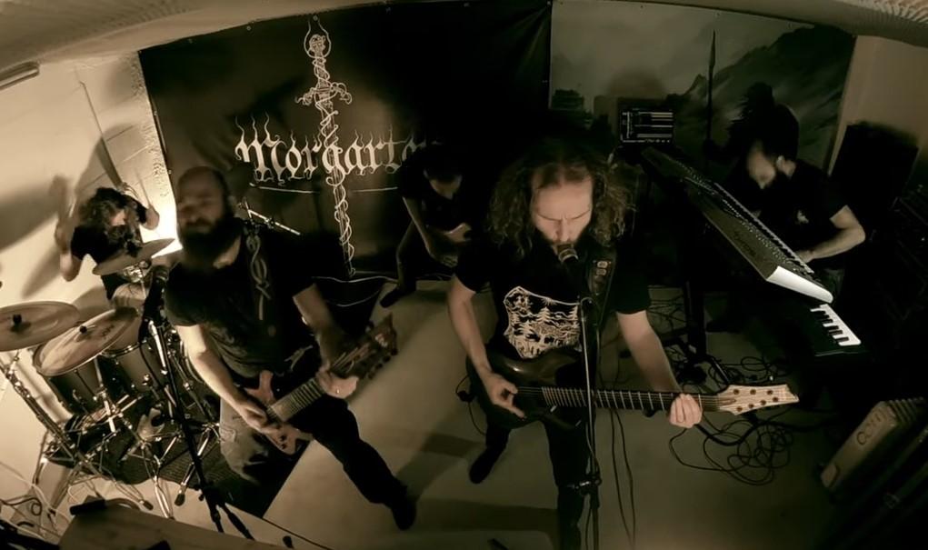 You are currently viewing MORGARTEN – 'Die or Fight' Video der Folk/Black Metaller veröffentlicht