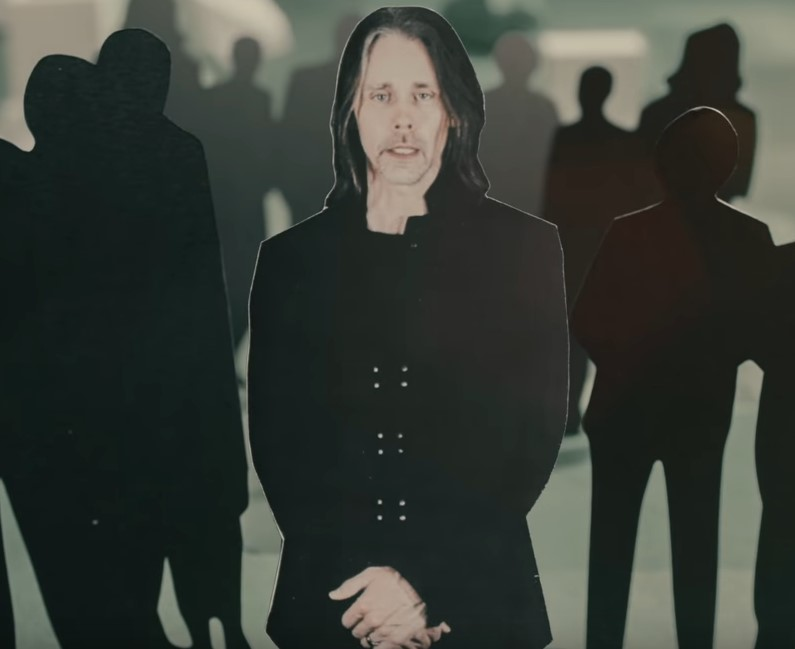 """You are currently viewing MYLES KENNEDY – teilt 'A Thousand Words' Video vom Solo-Album """"The Ides Of March"""""""