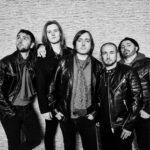 SCARLET REBELS – Heavy Rocker melden sich mit 'Take You Home' Clip zurück