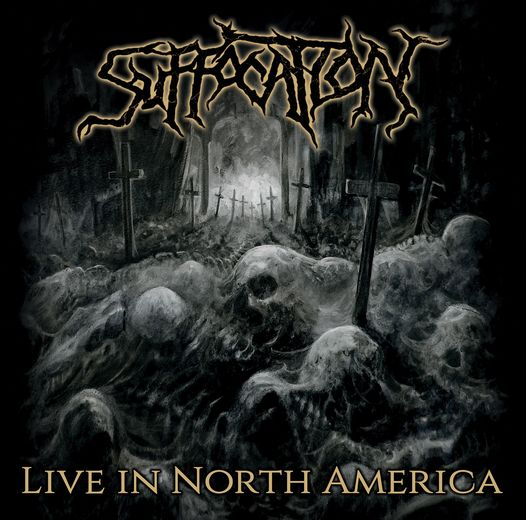 You are currently viewing SUFFOCATION – 'Funeral Inception' Clip kündigt neue Live-Scheibe an