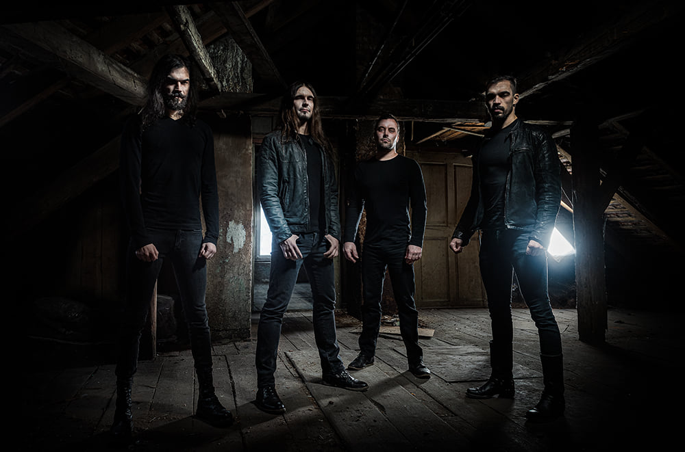 You are currently viewing THULCANDRA –  Zurück mit 'Funeral Pyre' Clip