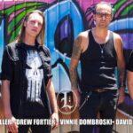 THE LUCID – Neue Band von D. Ellefson (ex-Megadeth) teilt zweite Single 'Damned'