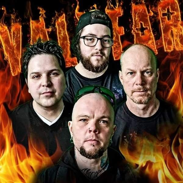 """You are currently viewing VALYEAR – 'Feed My Pain' Lyric Video vom """"Revolution Fear"""" Album"""