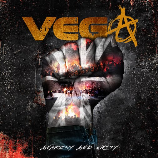 Read more about the article VEGA – 'Welcome To Wherever'