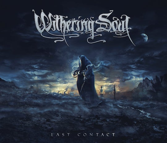 You are currently viewing Neuer Black-Death von WITHERING SOUL – 'Carrion Reflection' Clip