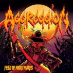 80er Thrasher AGGRESSION – 'Dripping Flesh' Video kündigt neue EP an