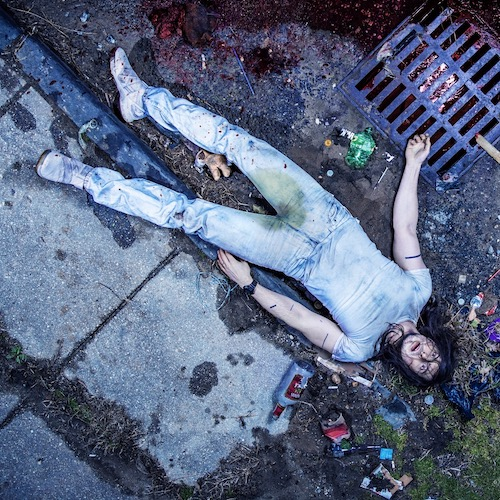 You are currently viewing ANDREW W.K. – Single 'Stay True To Your Heart'