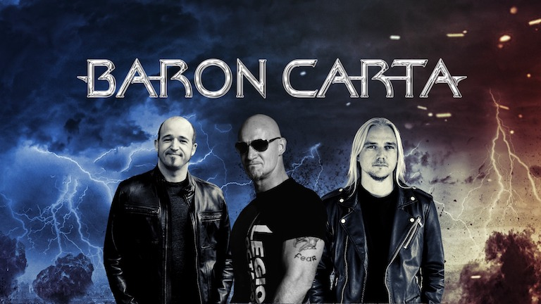 You are currently viewing RALF SCHEEPERS (Primal Fear) mit BARON CARTA – 'Altrincham' Clip