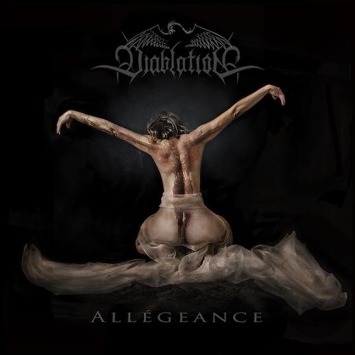 You are currently viewing Black Metaller DIABLATION – 'Aigle du mal, Aigle de sang'