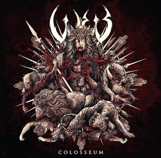 You are currently viewing W.E.B. – Streamen 'Dominus Maleficarum'  Clip zum neuen Album