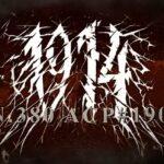 Death/Doom Offensive 1914 – 'FN .380 ACP#19074' Lyric Video
