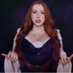 ALINE HAPP – 'The Dragonborn comes' Premiere