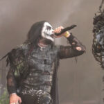 CRADLE OF FILTH – 'Crawling King Chaos' Live vom Bloodstock Open Air