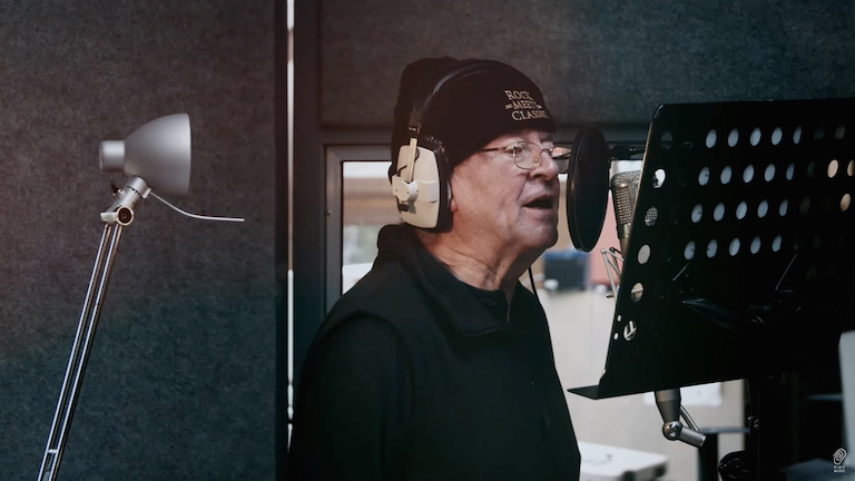 You are currently viewing DEEP PURPLE –  Offizielles  Musikideo für '7 And 7 Is' veröffentlicht