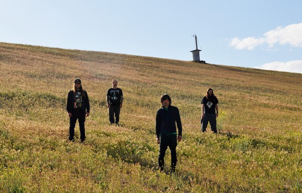 You are currently viewing Psych Stoner KESEM  – Video For 'The Tyrant'