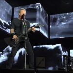 METALLICA – 'The God That Failed' im Liveclip vom Aftershock Festival
