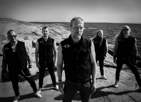 You are currently viewing OMNIUM GATHERUM – Melodic Death Unit mit 'Fortitude' Clip