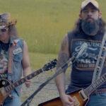 SCATTERED HAMLET – Rocken 'All Talk' Video