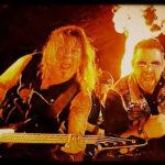 Klassische Metaller SERIOUS BLACK – Streamen 'Rock With Us Tonight' Video